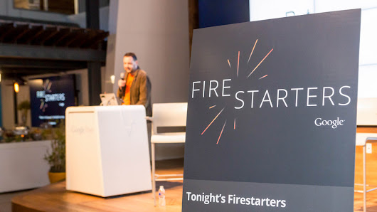 Firestarters: Conversations About the Future of Advertising