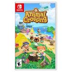 Animal Crossing: New Horizons - Nintendo Switch Video Game