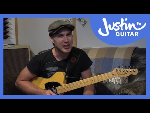 How to Play Arpeggios Guitar – Beginners Guide – Guitar Lesson [AR-101]