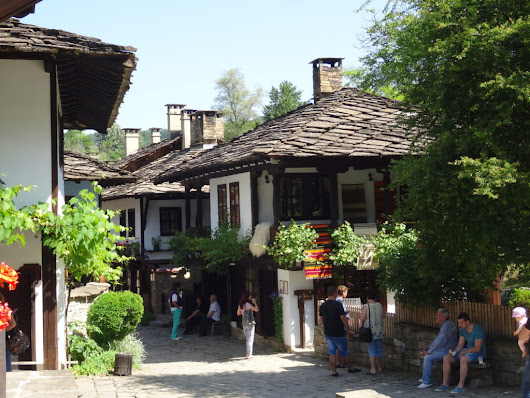Herbal store opens in Etara - Bulgaria Travel News