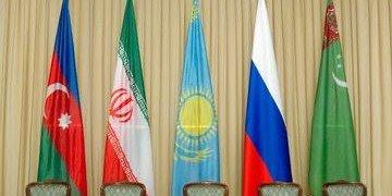 АЗЕРБАЙДЖАН. Первое заседание Рабочей группы высокого уровня по вопросам Каспия завершилось в Баку
