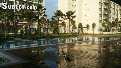 Room for rent in Johor Bahru, Johor Apartment