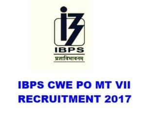 EMPLOYMENT NEWS : 3562 Probationary Officer/ Management Trainee Bank Jobs - Last Date 05.09.2017