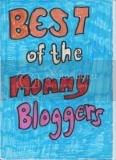 6a00e55455c9358833010535d725bb970c  Best of the Mommy Bloggers Carnival