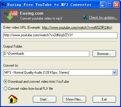 free youtube to mp3 converter online review