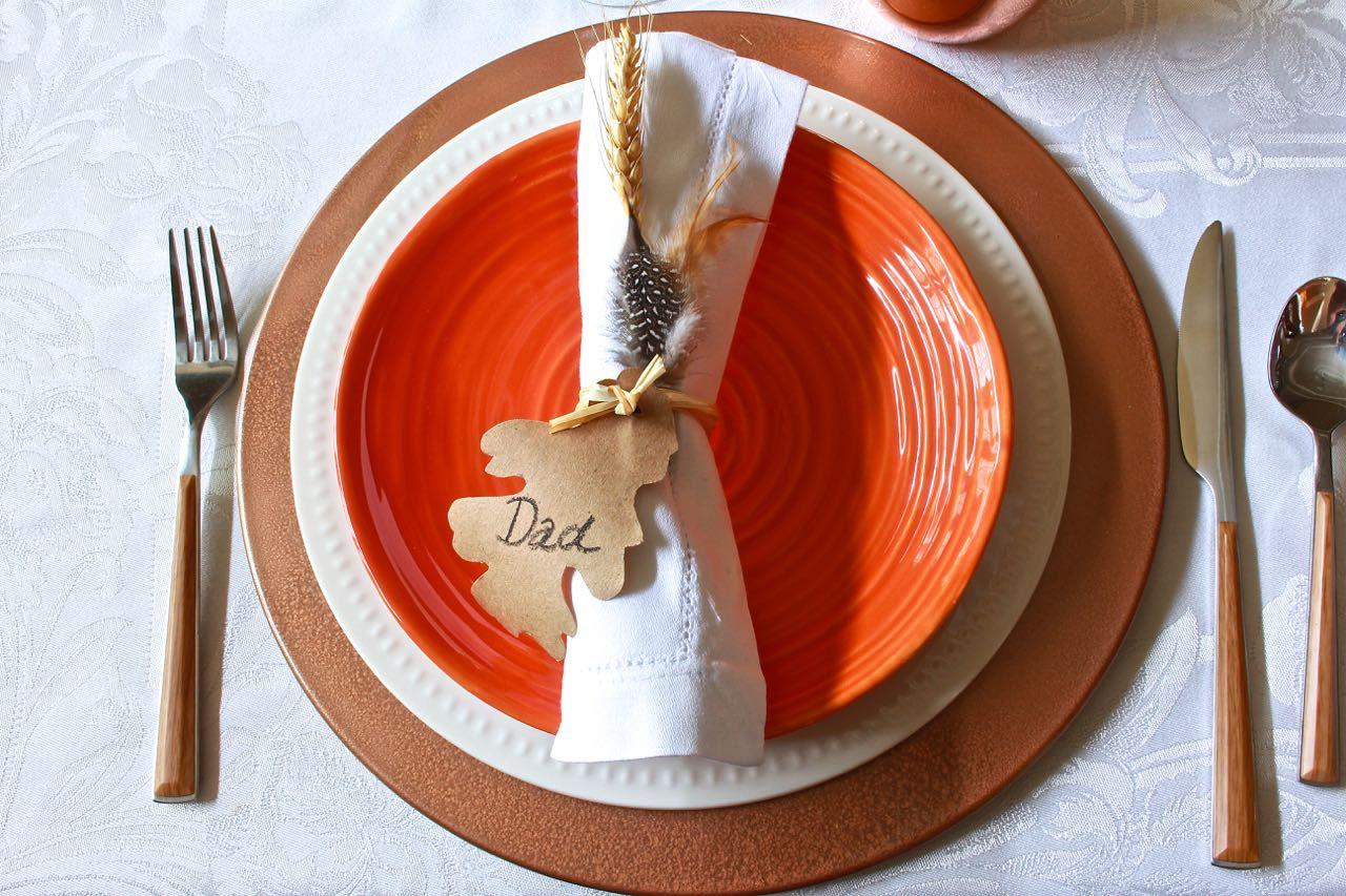 Six Beautiful Thanksgiving Tablescape Ideas   Bragworthy Thursdays