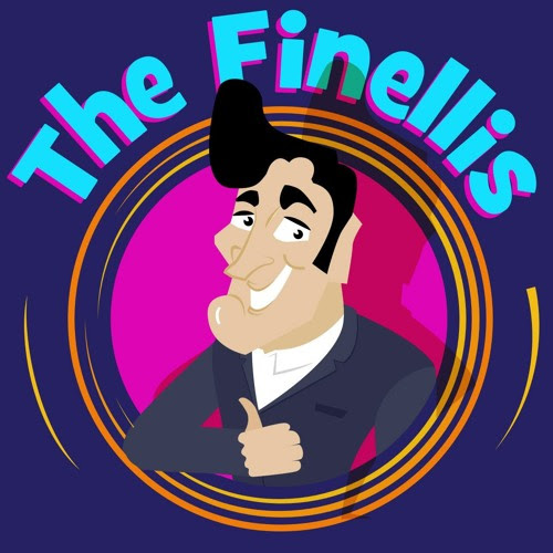 """Zombie Heart"" from ""The Finellis"" A New SitCom by Mark Janicello"