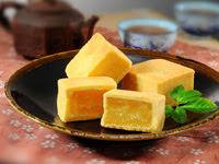 鳳梨酥,鳳黃酥,鹹Q餅,綠豆椪,芙蓉蜜棗酥