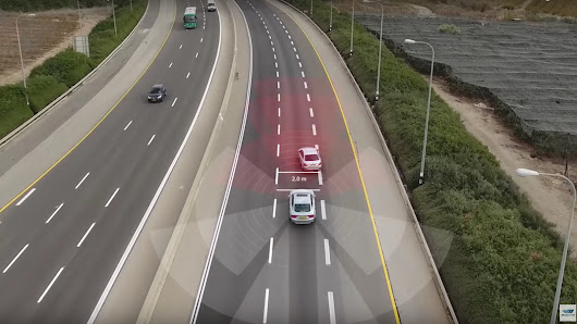 Why Intel is paying $15 billion for Mobileye