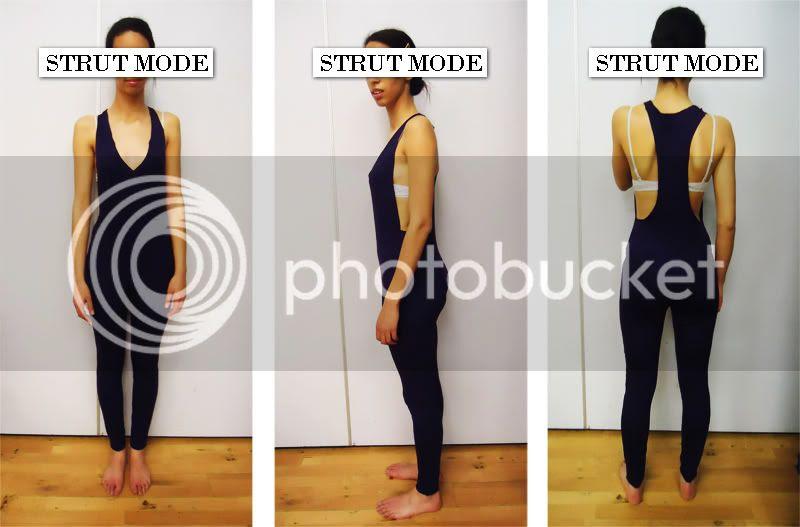 racerback jumpsuit