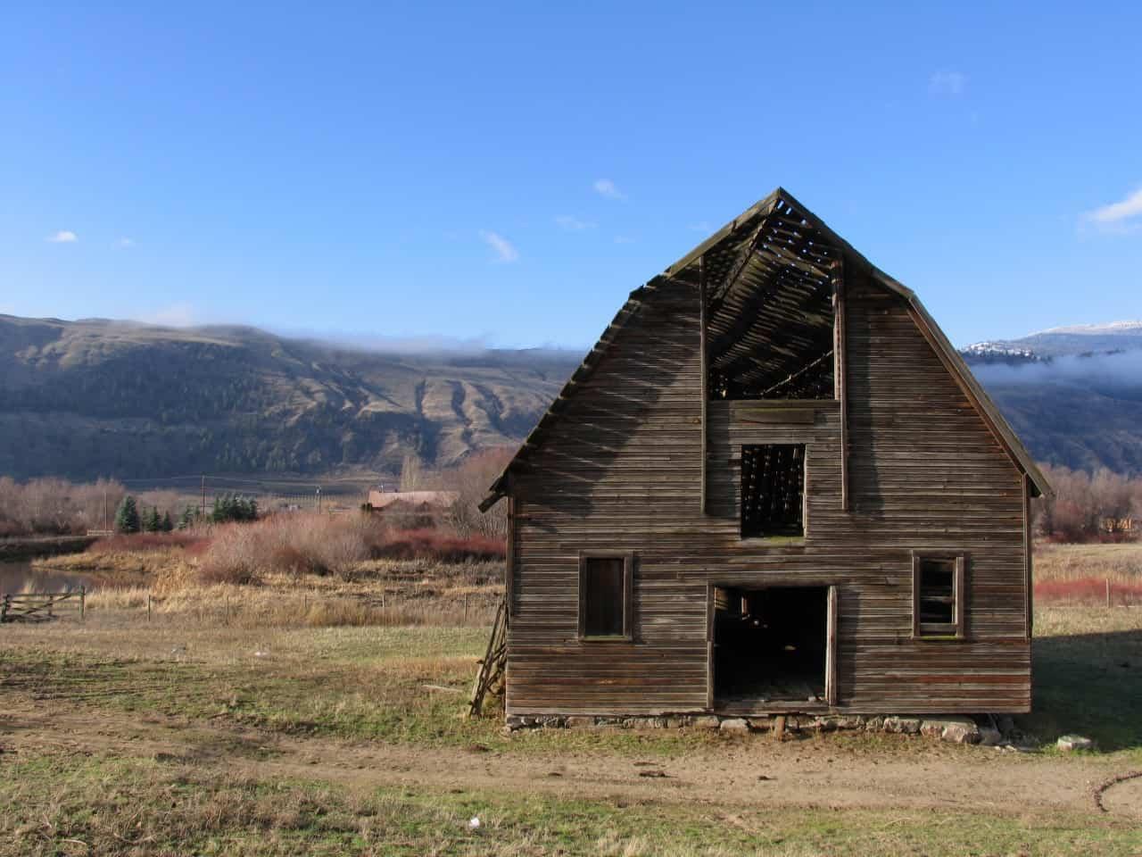 Cowboy House 28
