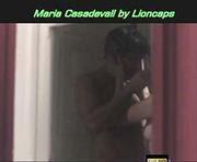 Maria Casadevall nua na serie os dias eram assim