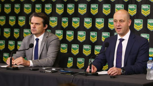 Salary cap scandal: Parramatta Eels claim NRL made mistakes in transcripts