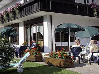 Olympia Hotel Garni Reviews