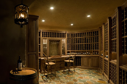 Glenview Haus Photo Gallery | Custom Doors and Wine Cellars at Glenview Haus, Chicago, IL 60654