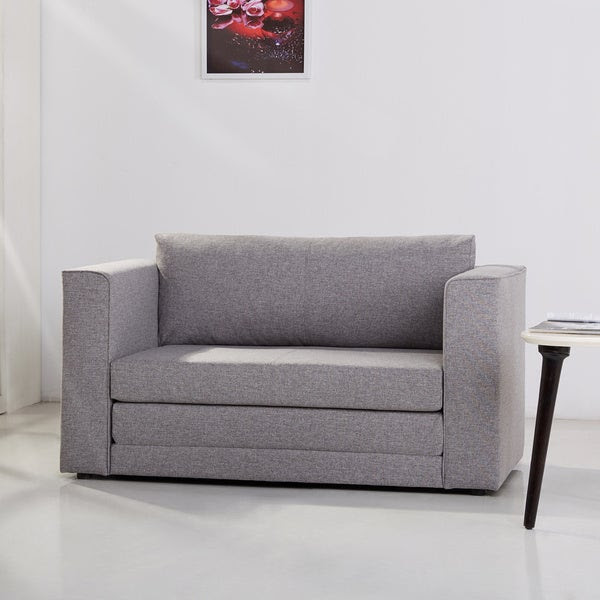 Sleeper sofa reviews minimalist home design for Beeson fabric queen sleeper chaise sofa