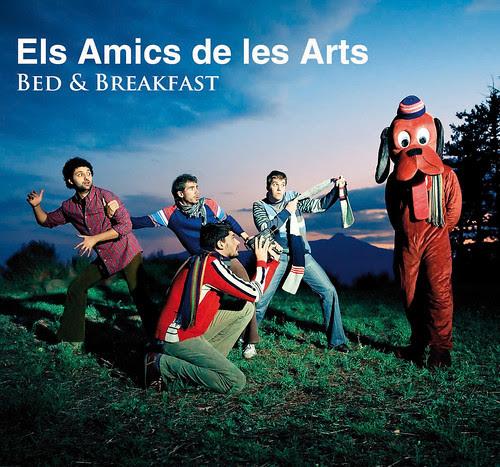 PORTADA-BED-&-BREAKFAST-Els-Amics-de-les-Arts