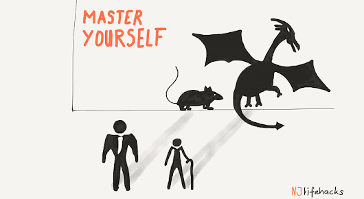 The 3 Step Formula for Self-Mastery: Why and How to Improve Yourself