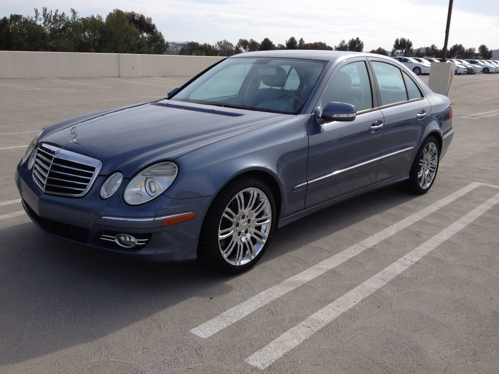 2007 Mercedes-Benz E-Class - Pictures - CarGurus