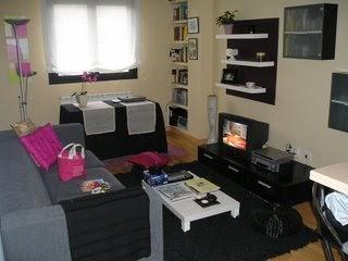 Comparte mi decoraci n decora tu apartamento salon cocina for Decora tu apartamento