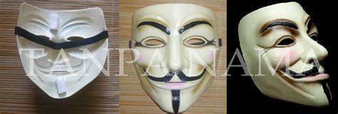 nama topeng guy fawkes anonymous   vendetta mask