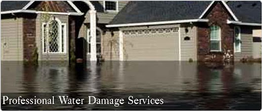 Water Damage Repair Encino –For when quick, professional and convenient water damage services | PRLog