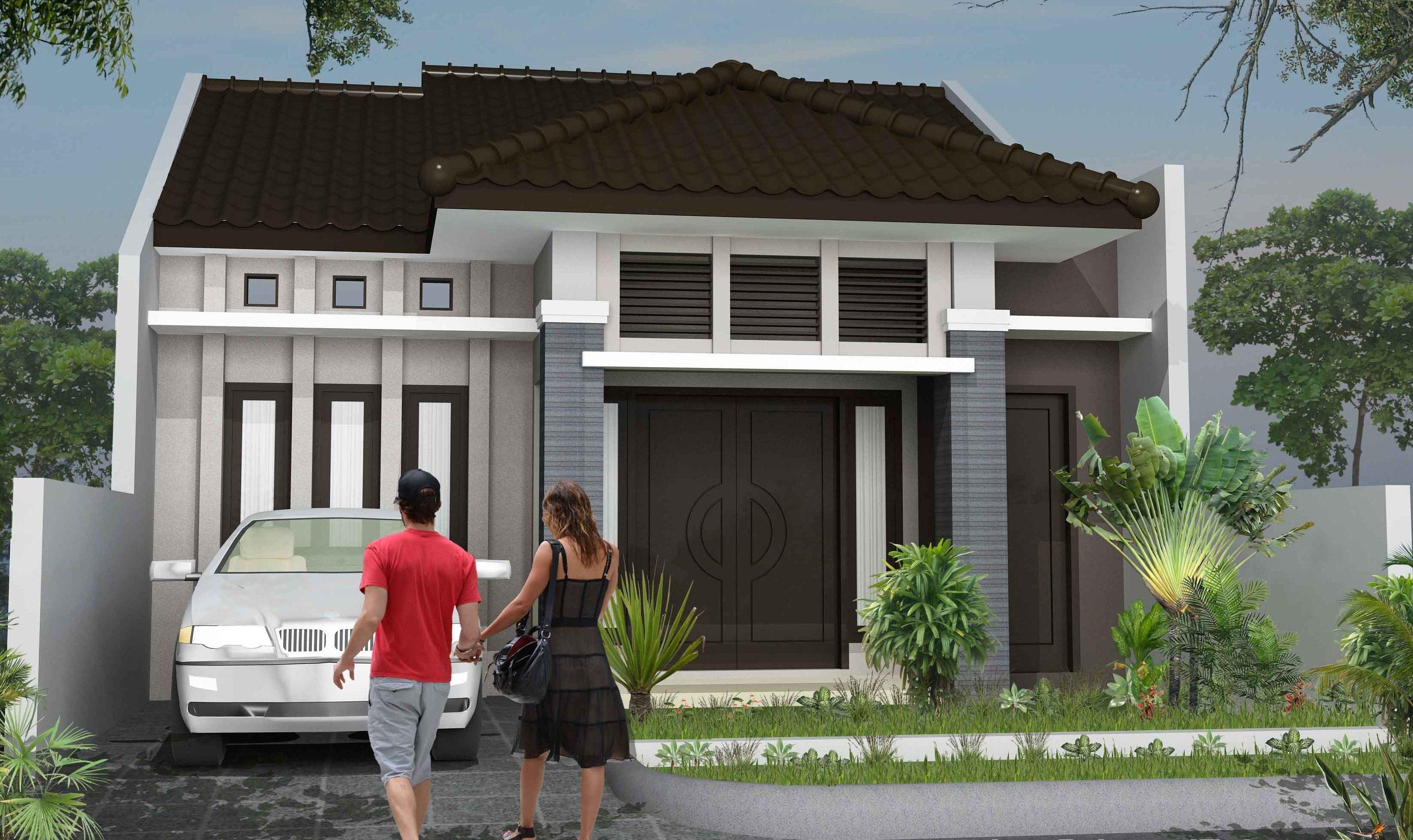 66 Desain Rumah Minimalis 7 X 12 Desain Rumah Minimalis Terbaru