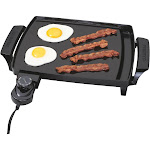 Presto Liddle Griddle Electric Grill/Griddle
