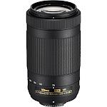 Nikon 70-300mm f/4.5-6.3G AF-P DX NIKKOR ED VR Lens