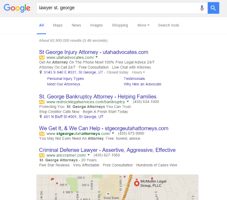 How Google Changed Desktop Search - Web Design and Internet Marketing | Ascent Internet
