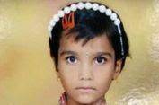 Tiru Adegan TV, Gadis Cilik di India Tewas Terbakar