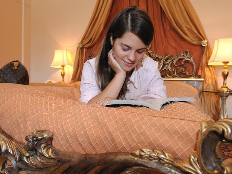 Reviews Hotel Schloss Duernstein