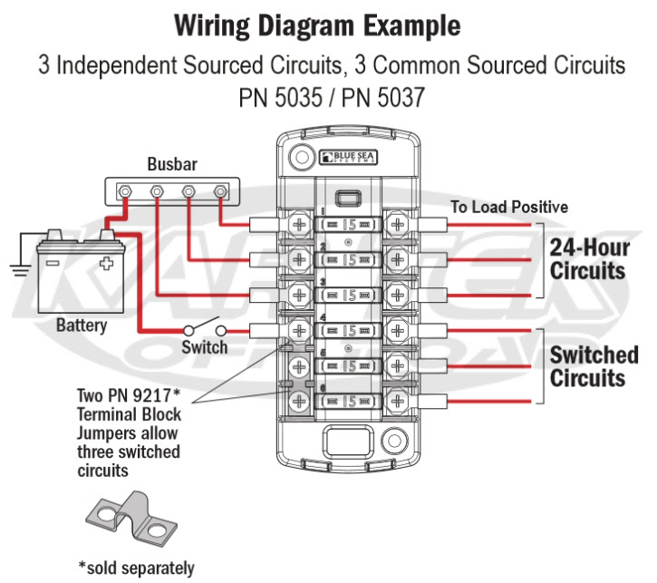 blue sea switch wiring diagram image 10
