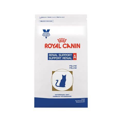 royal canin renal support  kidney health cat food