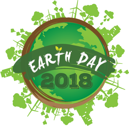 Earth Day Celebration, April 21, 2018, noon-4 p.m. - Center of the West