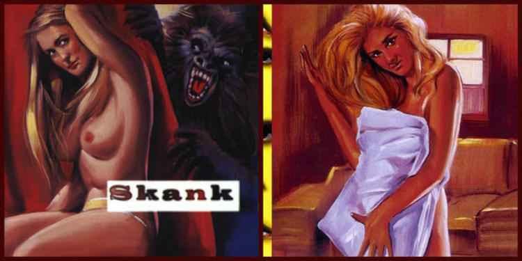 Reprodução / Skank