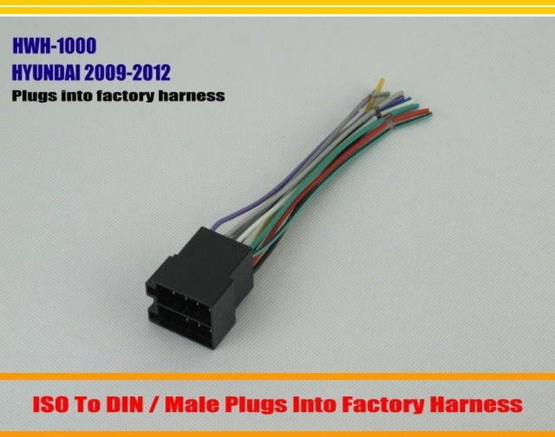 Wiring Harness Hyundai Elantra