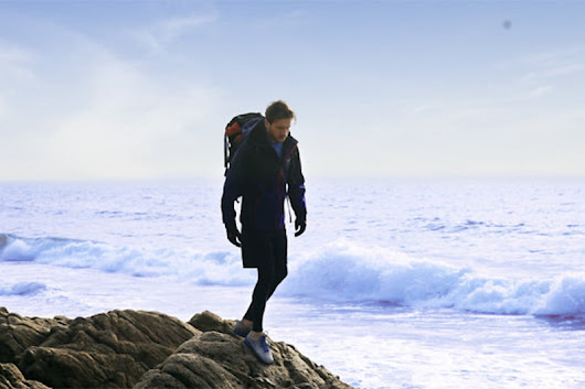 Battery-operated heated jacket promises warmth in the worst weather conditions