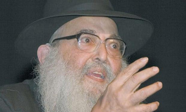Rabbi Yitzchok Groner