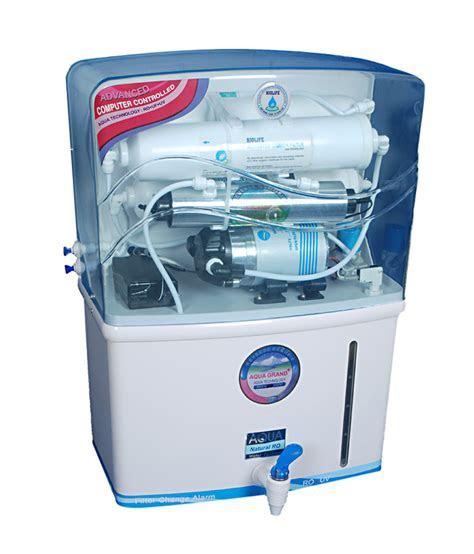 aqua grand  ro water purifier: Buy Online from ShopClues.com