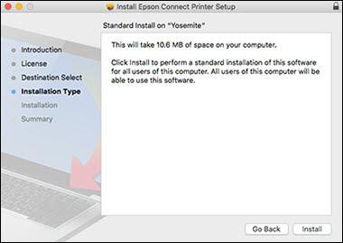 Epson Connect Printer Setup For Mac Os X Epson Us