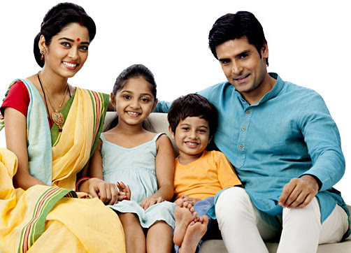 Protect Your Family against all Odds with Savings Plans by Bharti AXA Life Insurance - Online Finance Solution
