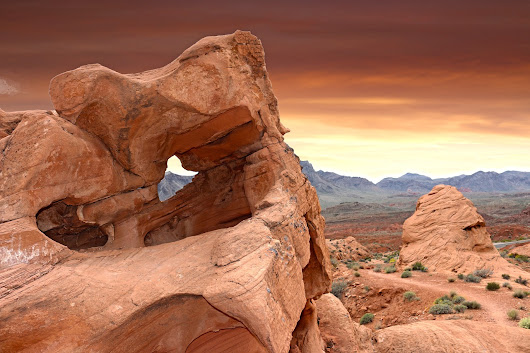 Valley of Fire – A HOT Destination for Adventure-Seekers