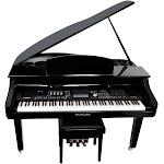 Suzuki MDG-360-U Mini Grand Digital Piano
