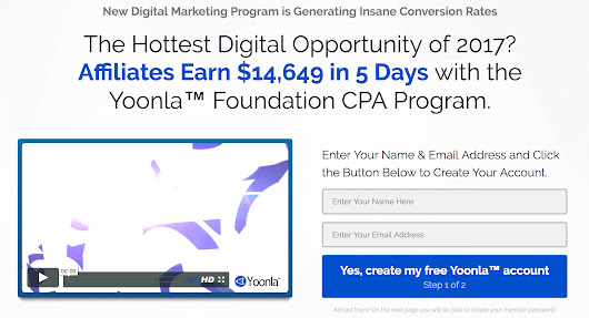 Yoonla™ Affiliates Have Generated $15k in 5 Days
