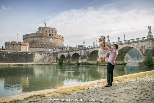 PERSONAL PHOTOGRAPHER IN ROME