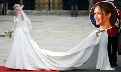 Royal wedding: Meghan Markle dress designer, style and
