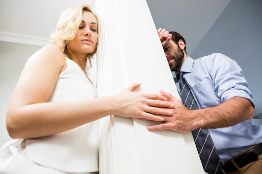 Should I Stay Or Should I Go? Reconciling During Divorce