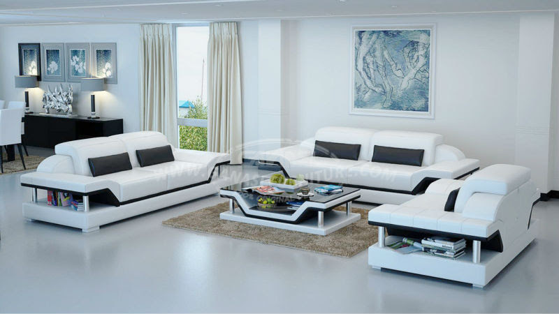 View latest design hall sofa ...