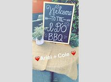30  Unique and Fun Ideas for Your Bbq Rehearsal Dinner   Page 3